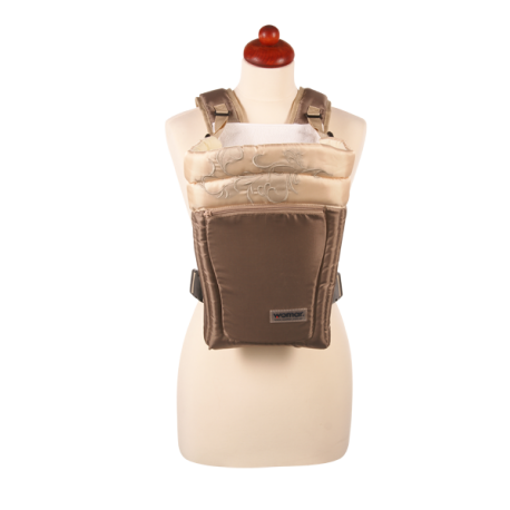 Multifunctional baby carrier Spring