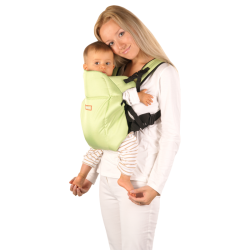 Baby carrier Globetrotter new colors