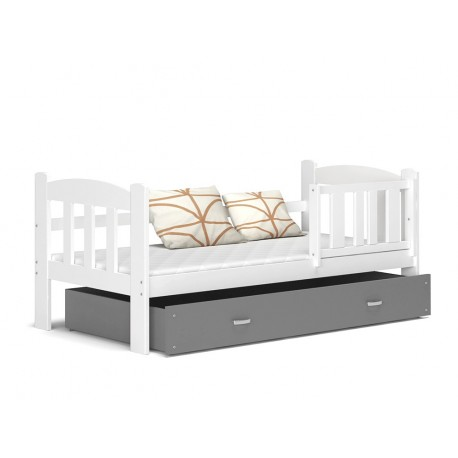 Junior daybed Teddy with drawer 160x70 cm
