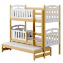Bunk beds for 4 person